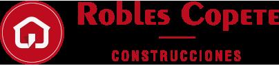 Construcciones Robles Copete